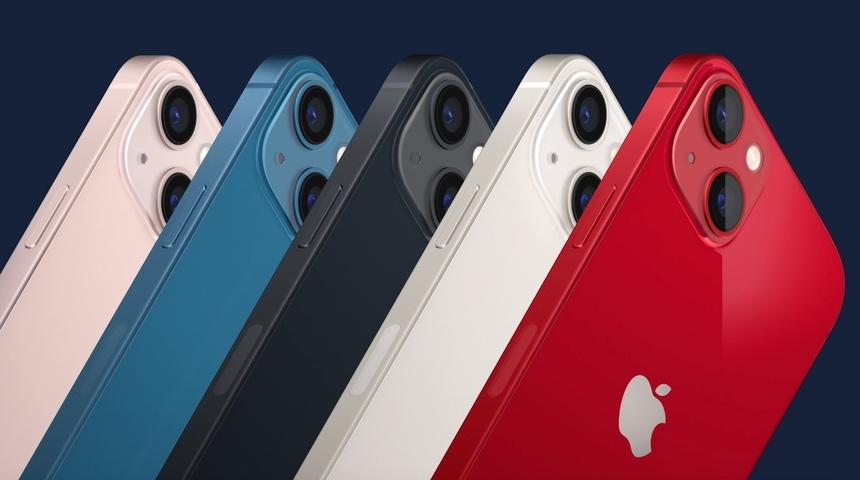 apple,iphone 13