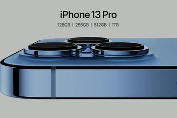 iPhone 13 cho đặt trước từ tuần này, giá cụ thể bao nhiêu?