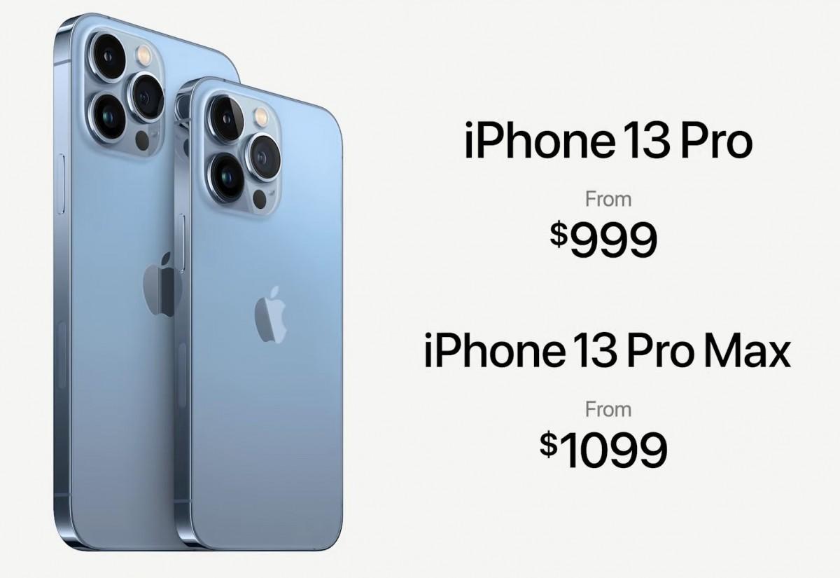 Apple,iPhone 13 Pro,iPhone 13 Pro Max
