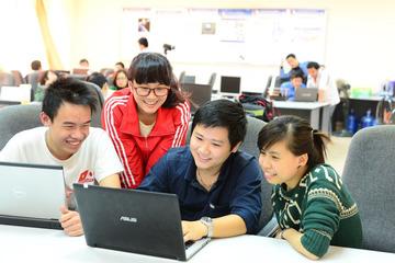 3 ngành lĩnh vực CNTT có điểm trúng tuyển cao nhất Đại học Bách khoa Hà Nội