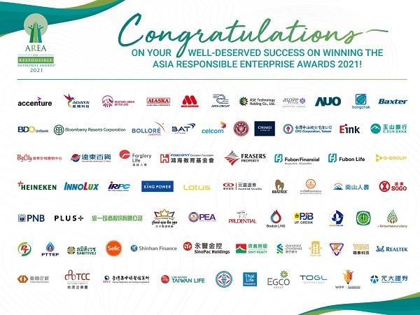 Tập đoàn công nghệ Việt duy nhất được tôn vinh là doanh nghiệp trách nhiệm Châu Á 2021