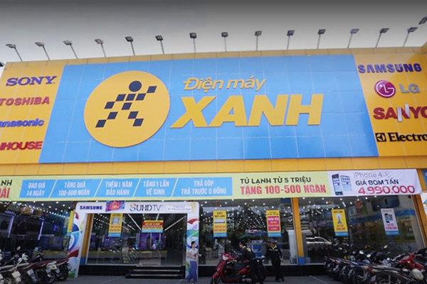 Cửa hàng, siêu thị điện máy rục rịch mở cửa đón khách