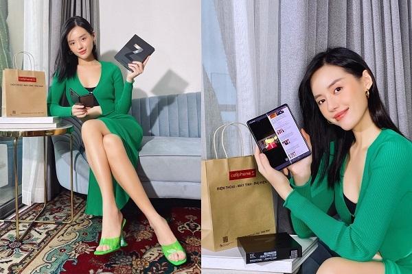 CellphoneS mở bán gần 1500 đơn cọc Galaxy Z Fold 3, Z Flip 3