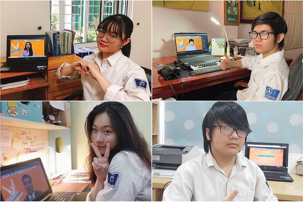 Gần 1.800 thí sinh dự vòng loại quốc gia cuộc thi Tin học văn phòng thế giới 2021