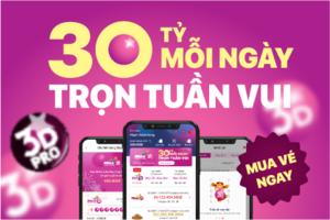 Thuê bao MobiFone đã có thể mua xổ số tự chọn Max 3D ra mắt trên Vietlott SMS