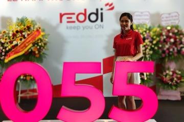 """Masan bất ngờ mua mạng Reddi, nhảy vào """"đại dương đỏ"""" viễn thông"""