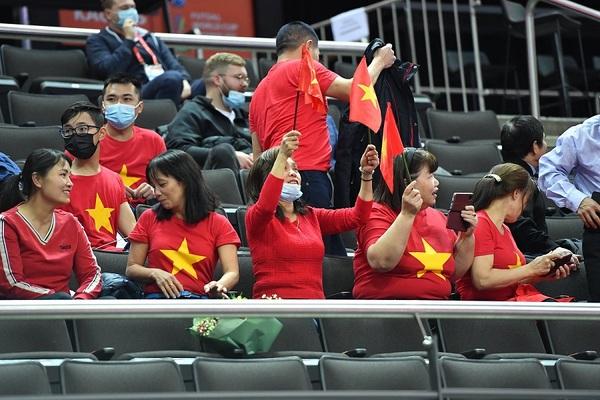Xem Futsal World Cup 2021 trực tuyến: Việt Nam gặp Nga