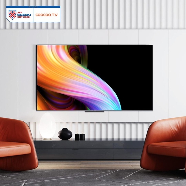 Giải mã sức hút siêu phẩm S6G Pro Max đến từ thương hiệu coocaa TV