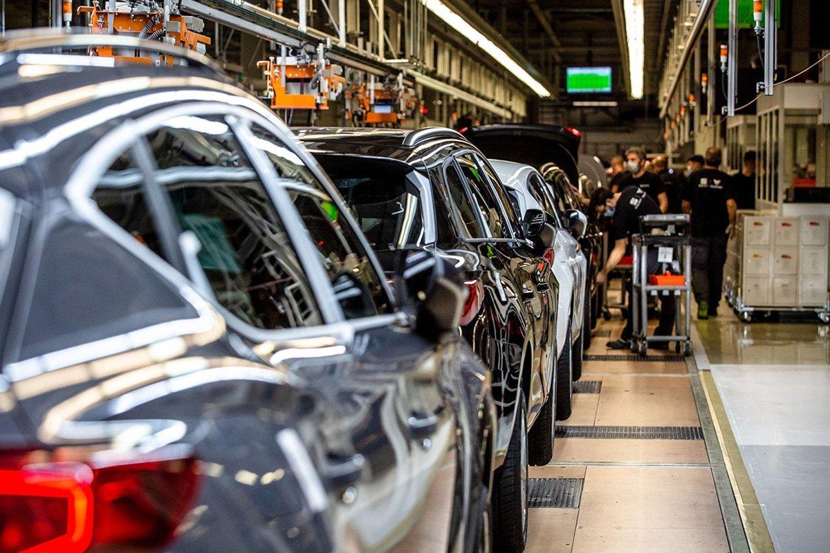Các hãng xe thiệt hại 210 tỷ USD vì khủng hoảng chip