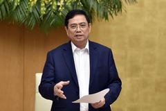 Thủ tướng làm Chủ tịch Ủy ban quốc gia về chuyển đổi số