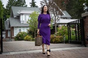 Bà Mạnh Vãn Châu sẽ được thả về Trung Quốc