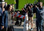 Ái nữ Huawei trở về Trung Quốc