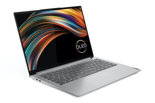 Máy tính xách tay Lenovo Yoga Slim 7 Pro giá 29,99 triệu tại Việt Nam