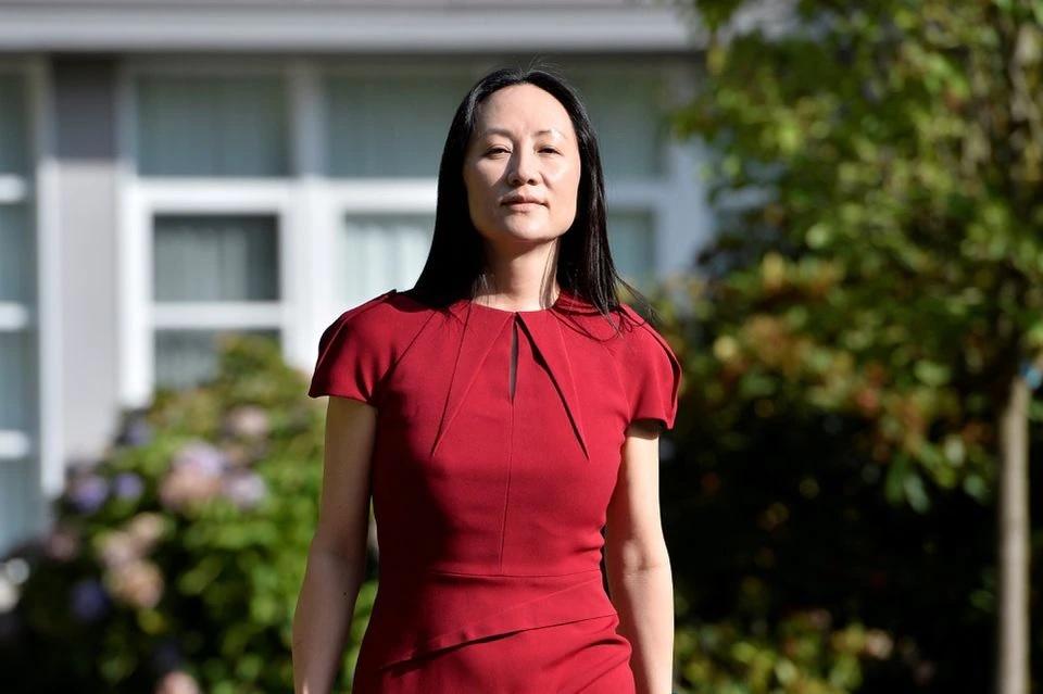 Người thừa kế Huawei chuẩn bị cho cuộc sống hậu phóng thích