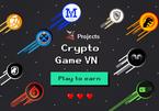 Những game blockchain của người Việt sắp phát hành