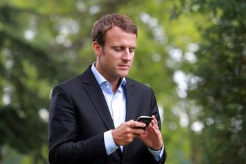 Nhiều bộ trưởng Pháp bị cài phần mềm gián điệp vào smartphone
