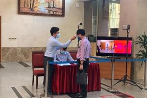 Truyền thông phòng chống dịch Covid-19 qua mạng xã hội Việt Nam