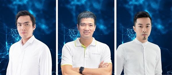 """Blockchain Việt Nam với một tương lai """"trong lành"""", không còn sự tách biệt"""