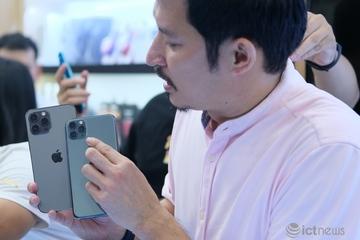 Thêm kênh mua hàng chính thức của Apple tại Việt Nam