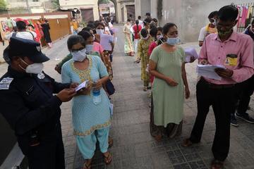 Ấn Độ ngắt mạng Internet đề phòng gian lận thi cử
