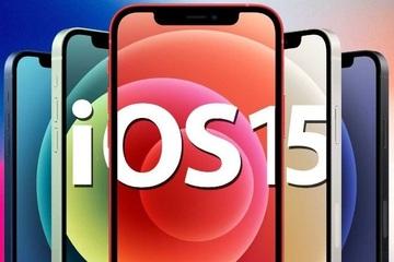 Hướng dẫn kiểm tra màn hình iPhone cũ trên iOS 15