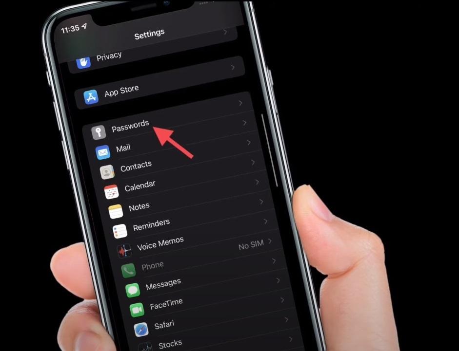 Hướng dẫn thiết lập mật khẩu 2 lớp trên iOS 15