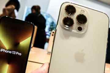 iPhone 13 đến tay khách hàng muộn hơn dự kiến