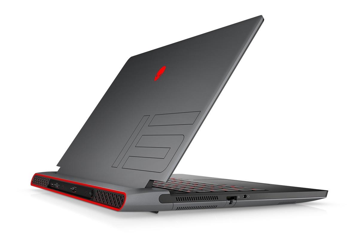 Dell ra mắt laptop chơi game dòng Alienware giá từ 58,99 triệu đồng