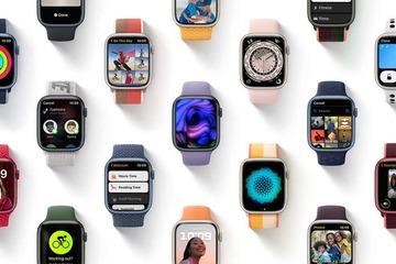 11 tính năng hấp dẫn chỉ có trên watchOS 8