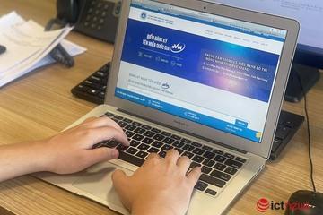 Hỗ trợ cá nhân, doanh nghiệp tại Hậu Giang chuyển lên môi trường số với tên miền .VN