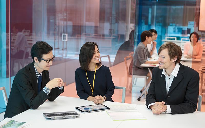 5 'điểm sáng' hấp dẫn để doanh nghiệp SMB chọn máy chủ HPE