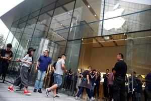 Lý do Apple luôn thắng lớn ở Trung Quốc bất chấp xung đột chính trị