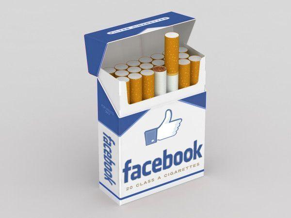 Instagram của Facebook là 'điếu thuốc' gây nghiện đầu tiên của tuổi thơ