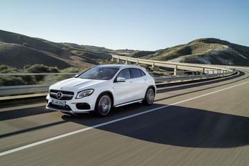 Mercedes-Benz Việt Nam triệu hồi GLA, CLA và A-class nhập khẩu để sửa lỗi dẫn động lái