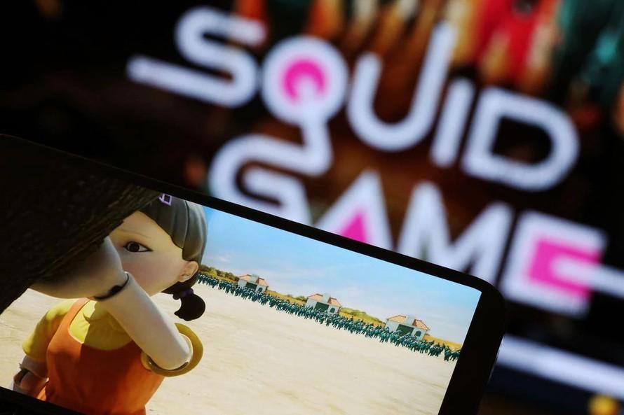Nhà mạng Hàn Quốc kiện Netflix vì loạt phim 'Squid Game'