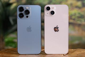 Nhu cầu iPhone 13 quá 'khủng', nhà cung ứng 'bỏ rơi' Samsung để ưu tiên Apple?