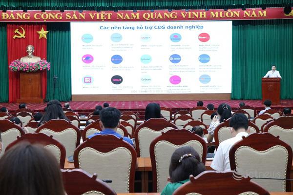 Nâng cao nhận thức chuyển đổi số để giúp Thái Nguyên phát triển mạnh nhờ công nghệ