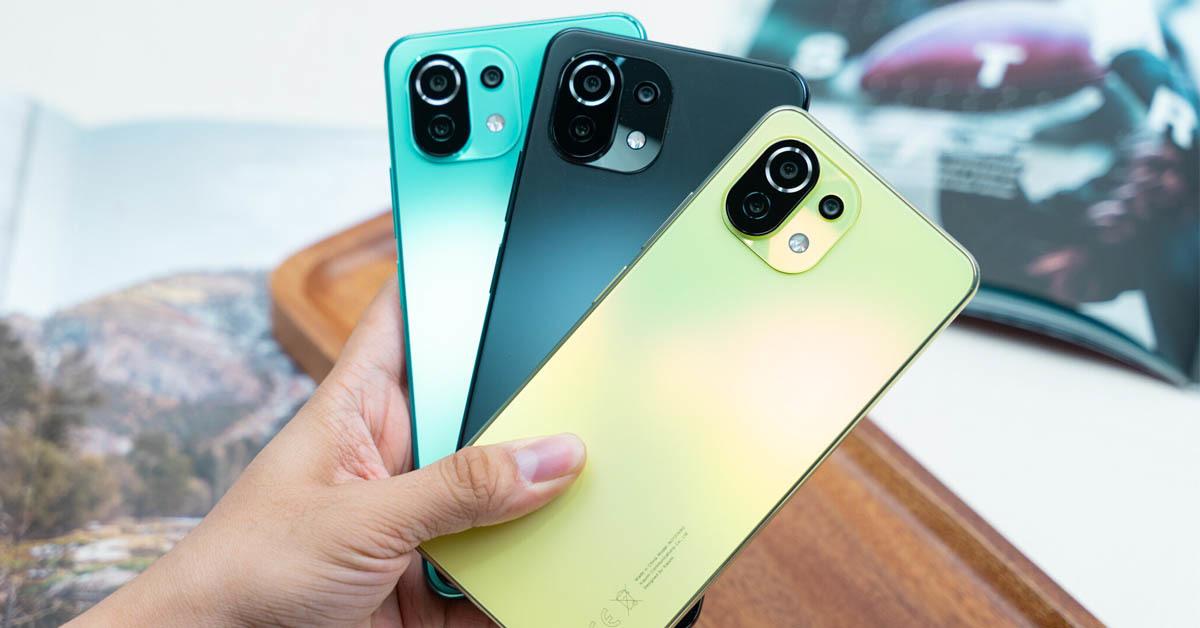 Những mẫu điện thoại 5G đáng chú ý đã ra mắt tháng 9
