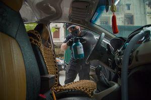 Taxi công nghệ sắp được chạy trở lại tại TP.HCM