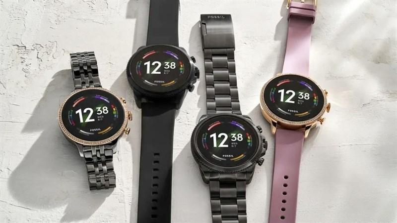Loạt smartwatch đáng chú ý đã ra mắt tháng 9