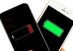 Tổng hợp mẹo tiết kiệm pin iPhone