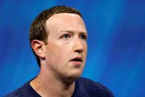 Mark Zuckerberg mất 6 tỷ USD trong ngày tồi tệ của Facebook