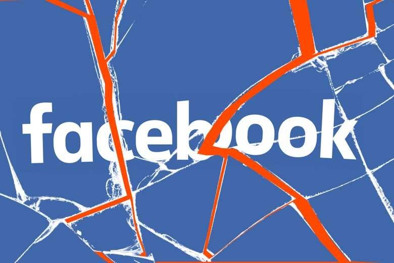 Facebook sập cho thấy rủi ro của độc quyền