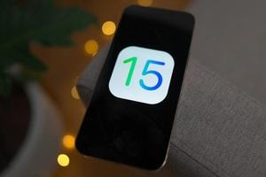 Người dùng vẫn chậm chạp cập nhật lên iOS 15