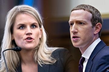 Facebook trong tâm bão