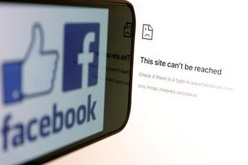 Ứng dụng nào hưởng lợi lớn nhất từ vụ sập mạng Facebook?