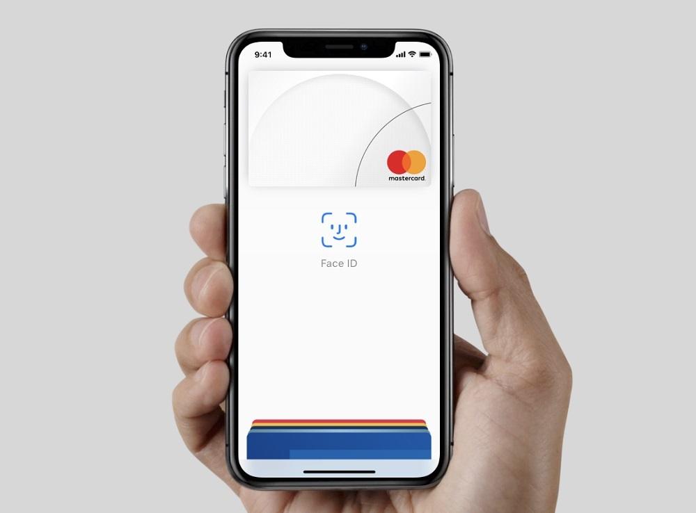 Apple có thể bị phạt nặng vì chip thanh toán trên iPhone