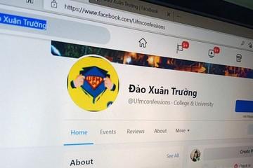 Lỗ hổng của Facebook khiến nhiều fanpage bị đổi tên thành 'Đào Xuân Trường'