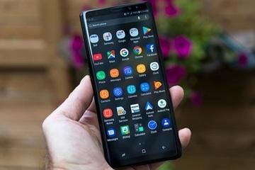Galaxy Note 8 chính thức trở thành sản phẩm lỗi thời