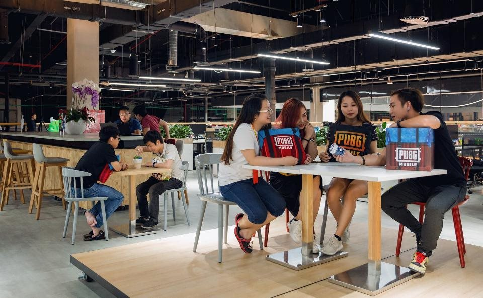 VNG, KMS Technology vào nhóm công ty có nơi làm việc tốt nhất châu Á